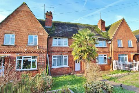 2 bedroom terraced house - The Oval, Findon Village, West Sussex, BN14
