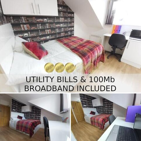 1 bedroom apartment to rent - North Road