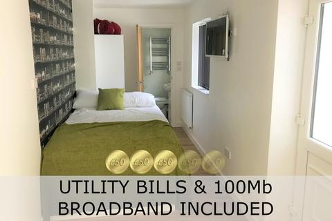 1 bedroom apartment to rent - Ground floor rear, 15 North Road