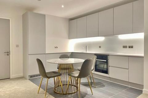 2 bedroom apartment to rent - Byng Street, London
