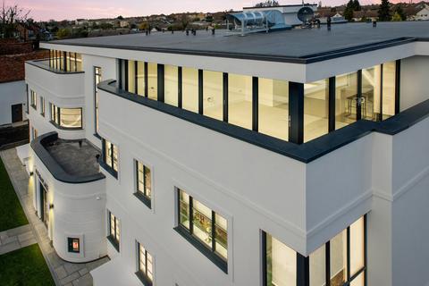 2 bedroom apartment for sale - Altura Place, Apt.2 Stortford Road