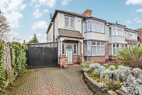 3 bedroom semi-detached house for sale - Endwood Court Road, Handsworth Wood