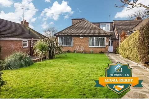 5 bedroom semi-detached bungalow for sale - Overdale Avenue, Walmley