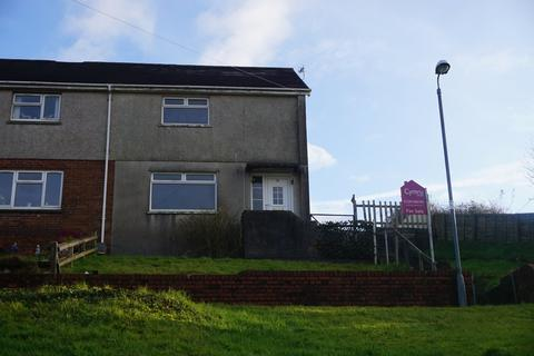 2 bedroom semi-detached house for sale - Tir Becca, Tumble