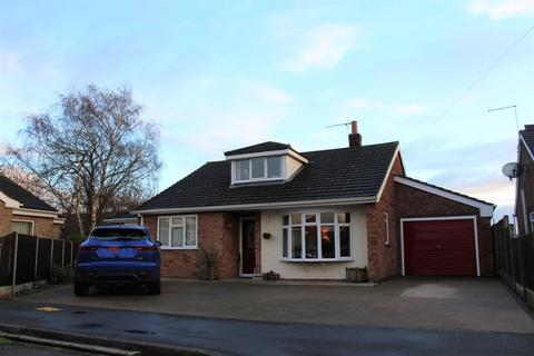 3 bedroom chalet for sale - Meadow Close , Reepham