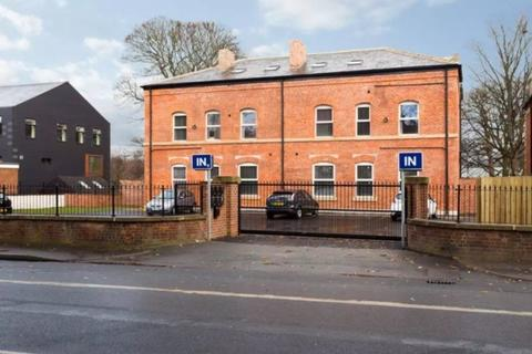2 bedroom apartment to rent - V2 Mansions, Chapeltown Road, Leeds
