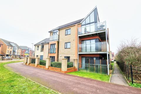 2 bedroom apartment - Westland Close, Upper Cambourne