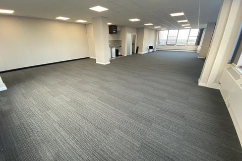 Office to rent - Charles Street, Leicester LE1