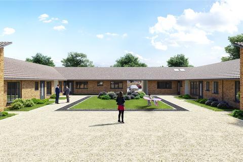 3 bedroom bungalow for sale - Wamil Court, Mildenhall, Bury St. Edmunds, IP28