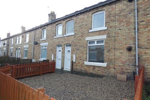 2 bedroom terraced house to rent - Katherine Street, Ashington