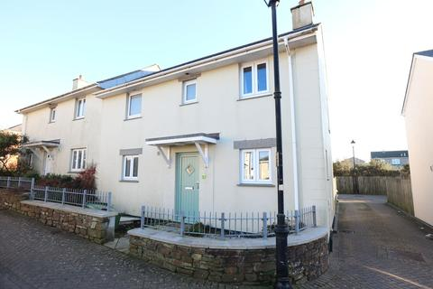 3 bedroom semi-detached house - Gweal Pawl, Redruth