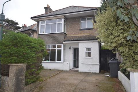 3 bedroom detached house - Heathwood Road, Bournemouth