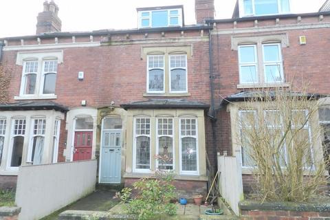 4 bedroom terraced house for sale - Grove Gardens, Leeds