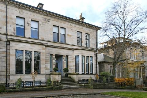 3 bedroom apartment for sale - 1/1, Lancaster Terrace, Hyndland, Glasgow