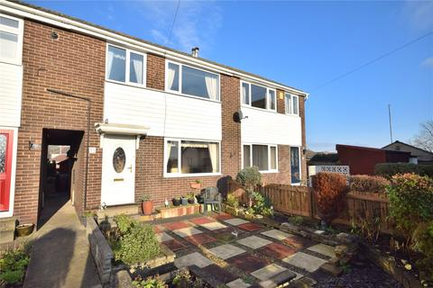 3 bedroom townhouse for sale - Westgate Court, Lofthouse, Wakefield