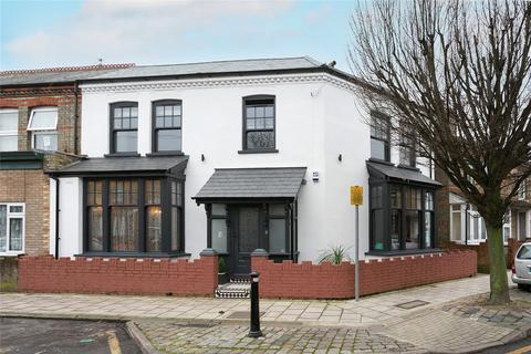 4 bedroom semi-detached house for sale - Oxford Street, Watford, Hertfordshire, WD18