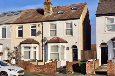 3 bedroom terraced house - Long Lane, Bexleyheath