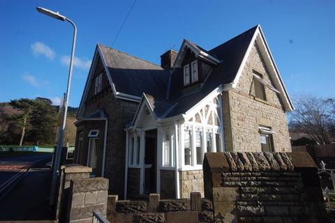 3 bedroom detached house to rent - 32, Lodge Drive, Baglan, Port Talbot, SA12 8UB