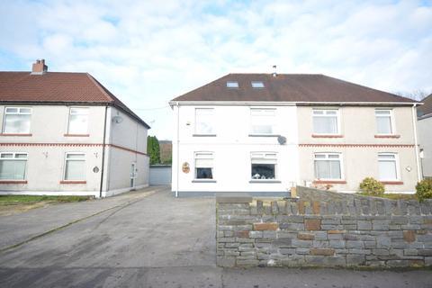 3 bedroom semi-detached house for sale - 6 Park avenue, Glynneath, SA11 5DW