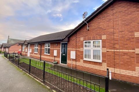 2 bedroom retirement property - The Green, Astbury Street, Congleton