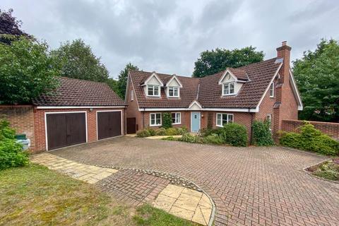 4 bedroom detached house for sale - Sylvan Way, Taverham, Norwich