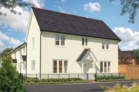 3 bedroom house for sale - Plot The Spruce 282, The Spruce at Shorelands, Shorelands, 25 Fulmar Road, Bude EX23