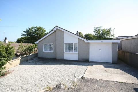 2 bedroom detached bungalow - Cemaes Bay, Anglesey