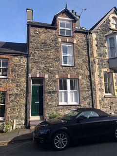 3 bedroom terraced house for sale - Menai Bridge, Anglesey