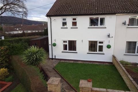 3 bedroom semi-detached house for sale - Caegwyn, Llanidloes, Powys, SY18