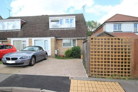 3 bedroom semi-detached house - Western Road, Hawkhurst, Kent, TN18 4BW