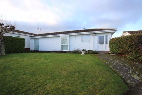 2 bedroom detached bungalow - Parc Sychnant, Conwy