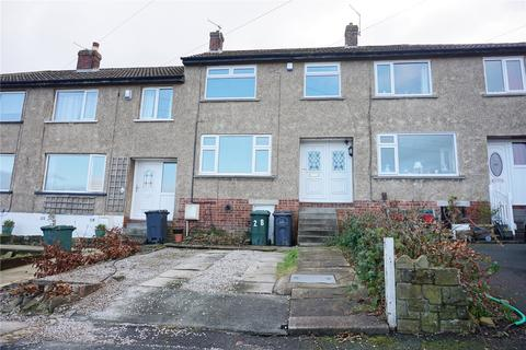 3 bedroom terraced house for sale - Nile Crescent, Keighley, BD22
