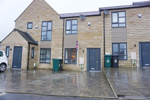 2 bedroom terraced house for sale - River View, Haworth, Keighley, BD22