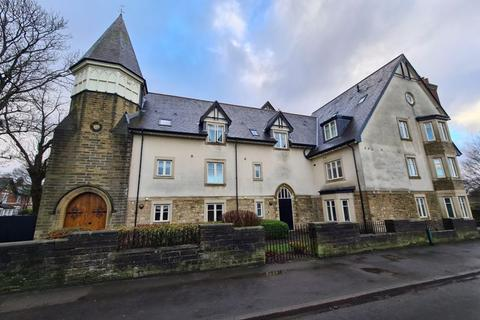 2 bedroom apartment for sale - Christ Church, Forest Avenue, Forest Hall, Newcastle Upon Tyne - Two Bedroom Penthouse Apartment