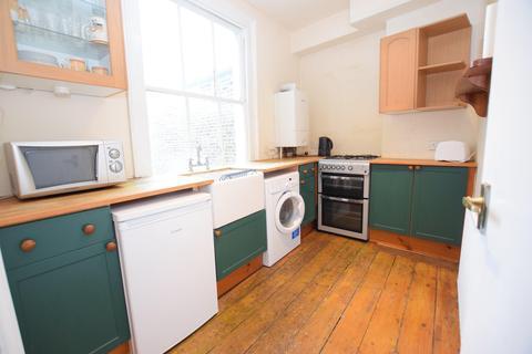 1 bedroom flat to rent - Dorset Road, London SW8