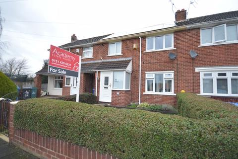 3 bedroom terraced house for sale - Coronet Way, Widnes