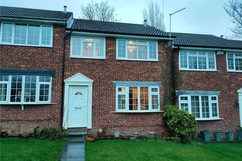 3 bedroom terraced house - Montague Rise, Leeds, West Yorkshire