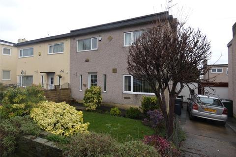 3 bedroom semi-detached house for sale - Northdale Crescent, Bradford, BD5