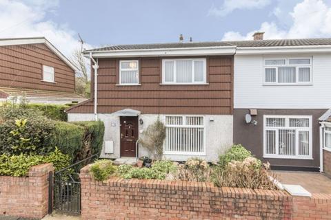3 bedroom semi-detached house for sale - Waun Fawr, Ebbw Vale - REF# 00012405