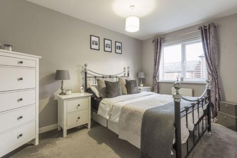 3 bedroom end of terrace house for sale - Temper Mill Way, Newport - REF# 00009566