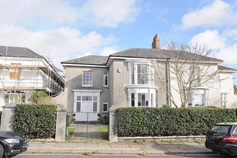 7 bedroom semi-detached house for sale - Molesworth Road, Plymouth. Stunning Gorgeous Villa with 2 Bedroom Coach House.