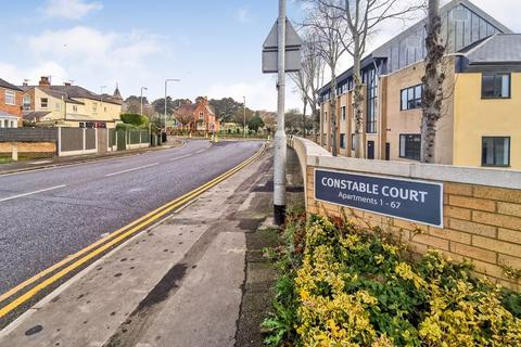 1 bedroom apartment to rent - Constable Court, Foxhill Road East, Carlton, NG4 1RW