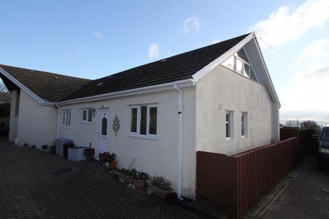 2 bedroom semi-detached house for sale - Fonmon Road, Rhoose