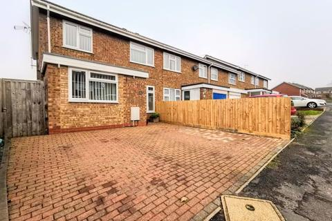 3 bedroom house for sale - Hillary Close, Aylesbury