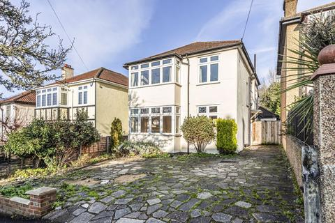 4 bedroom detached house for sale - Waverley Way, Carshalton Beeches
