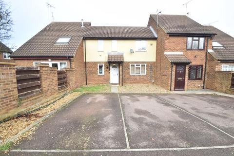 2 bedroom terraced house for sale - Lucas Gardens, Luton