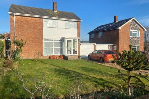 3 bedroom detached house for sale - Beech Road, Clanfield, Waterlooville