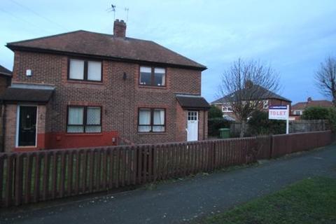 2 bedroom terraced house to rent - Wardle Gardens, Felling, Gateshead, NE10
