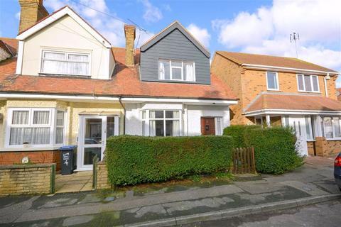 3 bedroom semi-detached house - Mayville Road, Broadstairs, Kent