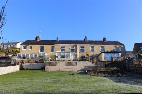 4 bedroom terraced house for sale - Brynaeron, Dunvant